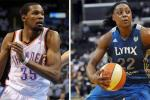 Durant's Ex-Fiance Explains Reason for Leaving Him