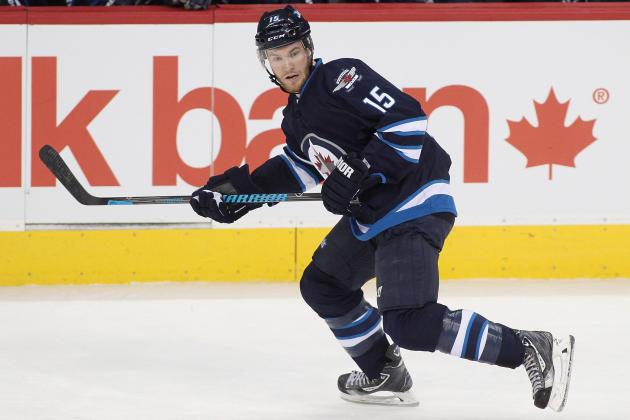 Jets Agree to Terms with Matt Halischuk