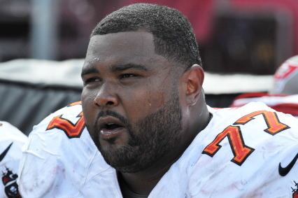 Debate: Who Should Start at Left Guard for the Bucs?