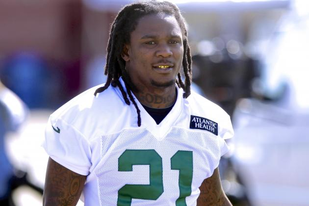 Chris Johnson Opens Up About Stem-Cell Treatment with the MMQB