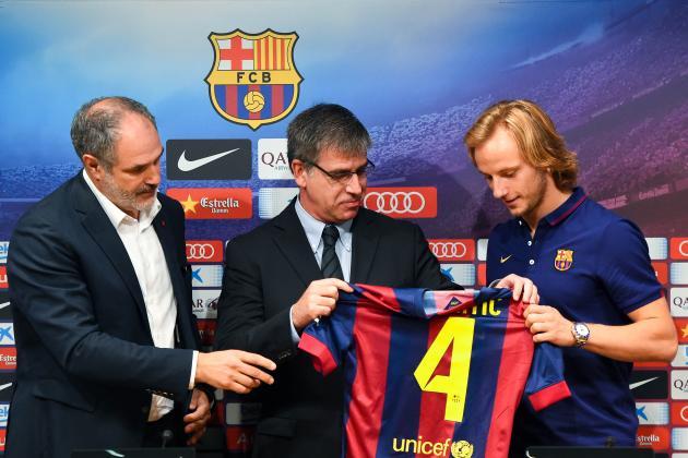 Debate: Grade Barcelona's Transfer Window So Far