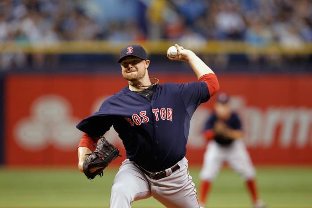 MLB Trade Deadline 2014: Rumors, Predictions for Jon Lester and More Stars