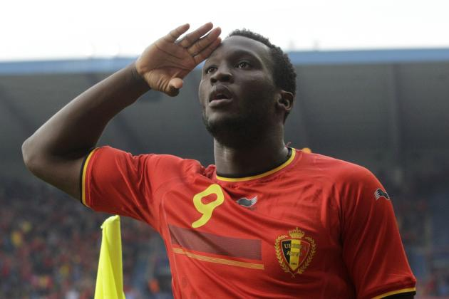 Chelsea Forced to Sell Lukaku Due to Short-Term Planning