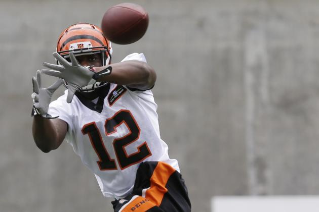 Debate: Who'll Be Bengals' Breakout Player in '14?