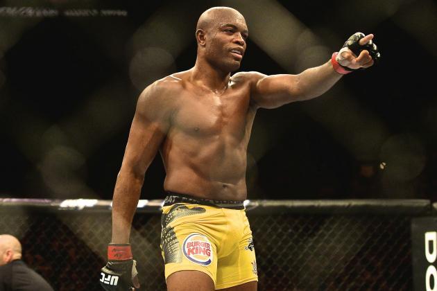 UFC 183: Why Nick Diaz vs Anderson Silva Is a Bona Fide Superfight