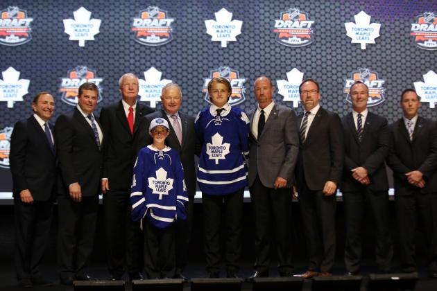 How New Assistant GM Kyle Dubas Will Impact Toronto Maple Leafs