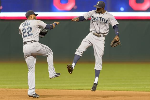 A Little Offense at Last and Mariners Beat Cleveland, 5-2