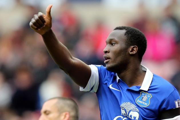 Chelsea Transfer News: Reported Romelu Lukaku Deal Best Option for All Parties