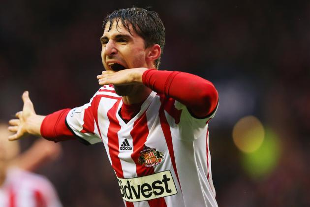 Sunderland Hope to Resurrect Borini Deal
