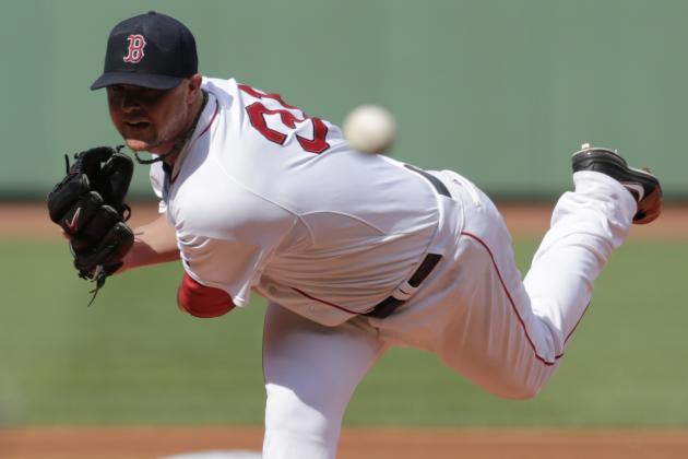 MLB Trade Rumors: Latest Buzz on Jon Lester, John Lackey and More