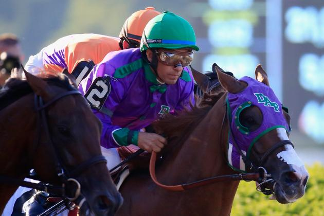 Report: California Chrome Targets Pennsylvania Derby for Return