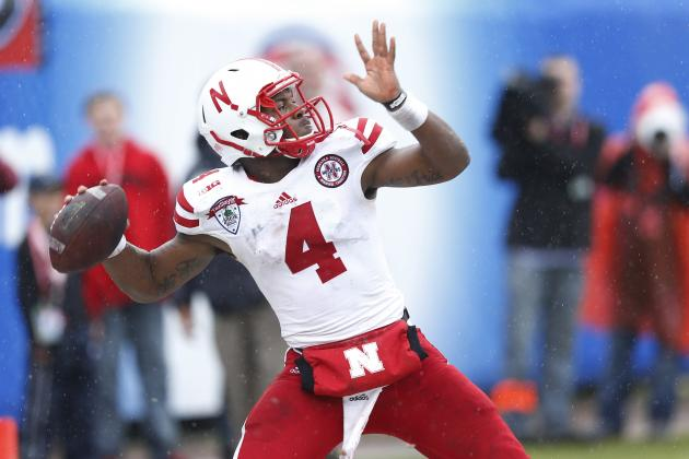 Huskers Hope Leaner Playbook Fattens Offensive Production