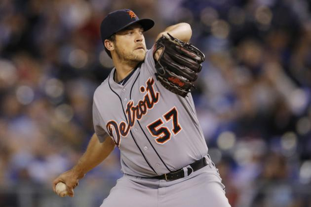 Detroit Tigers Minor League Pitcher Evan Reed's Sexual Assault Case Dismissed