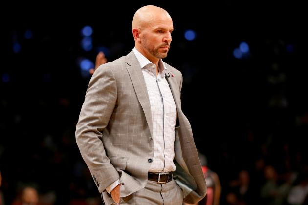 Did Jason Kidd Get Lucky?