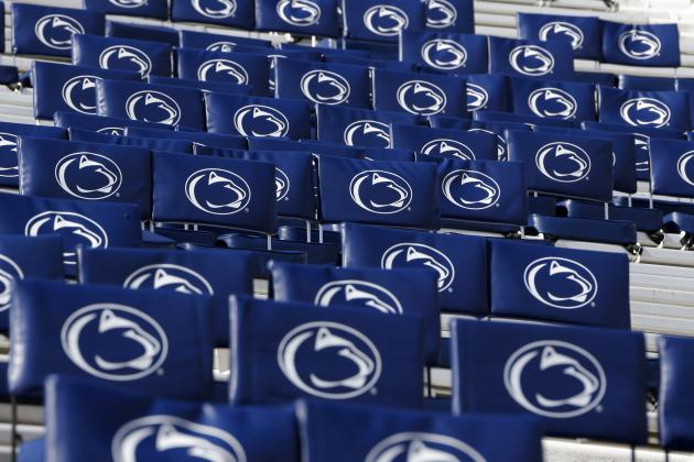 Penn State OL Coach Herb Hand Drops Recruit over Social Media Actions