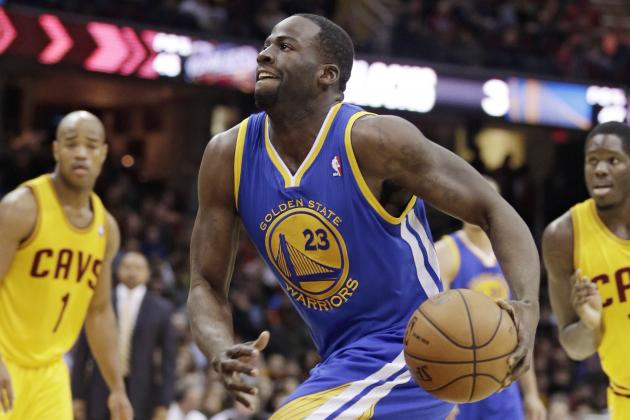 Draymond Green's Underutilized, but Successful, Season in Review
