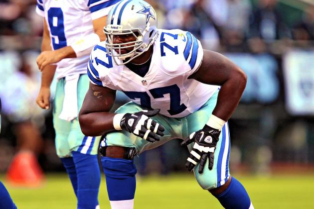 Tyron Smith, Cowboys Agree on New Contract: Latest Details and Reaction