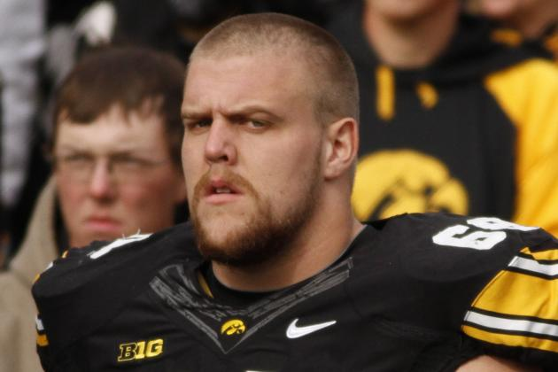 Summer of Scherff Keeps Getting Stronger