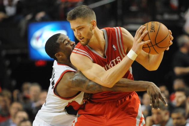 Why Chandler Parsons Is an Excellent Complement to Dirk Nowitzki