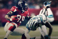 Falcons Will Be 'Cautious' with Steven Jackson, Co…