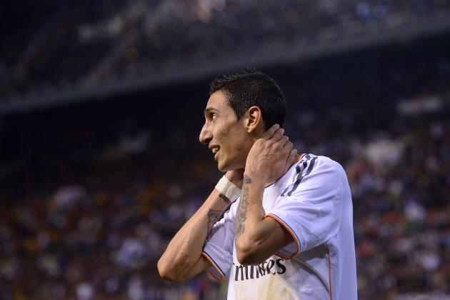 Real Madrid Transfer News: Los Blancos Will Regret Angel Di Maria Saga
