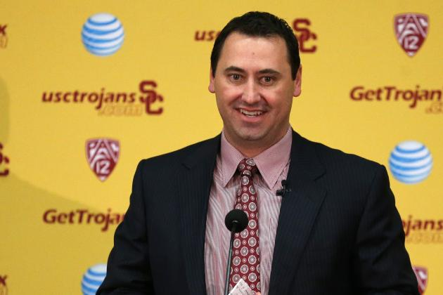 Debate: What's Sark's Biggest Challenge at USC?
