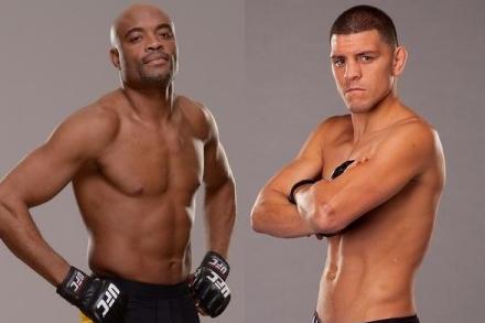Silva e Diaz pode valer disputa de cinturão
