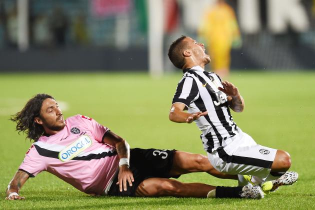 Cesena vs. Juventus: Score and Post-Match Reaction for Pre-Season Match