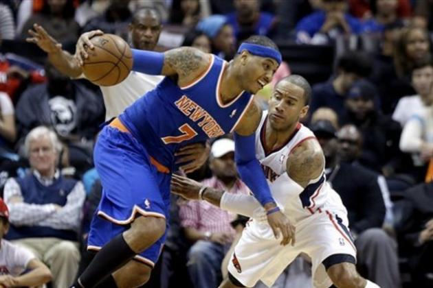 NY Knicks Rumors: Latest Buzz on Potential Free-Agent Signings and More