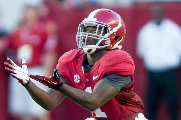 Former Dr. Phillips Standout Dee Hart Transferring from Alabama to CSU
