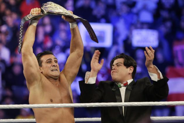 Ricardo Rodriguez Confirms His Release from WWE