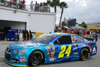 FYI WIRZ: NASCAR Season 6 Races Away from Chase Elimination