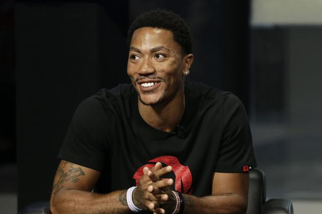 How Derrick Rose Can Silence His Critics Once and for All