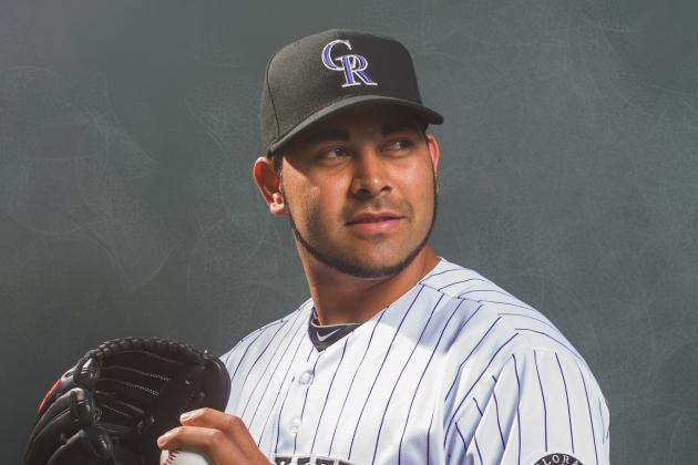 Rockies to Recall LHP Pedro Hernandez for Thursday's Start