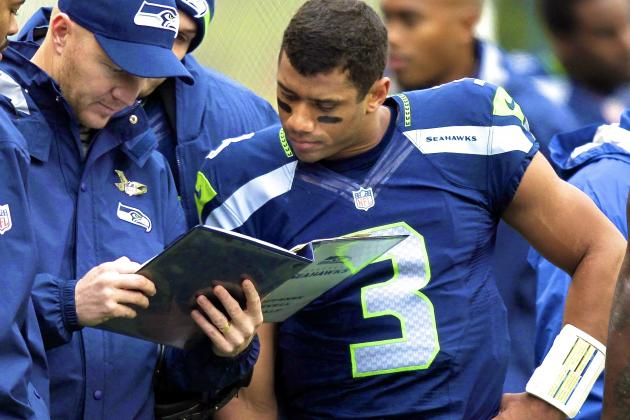 The Truth About Studying Your Playbook in NFL Training Camp