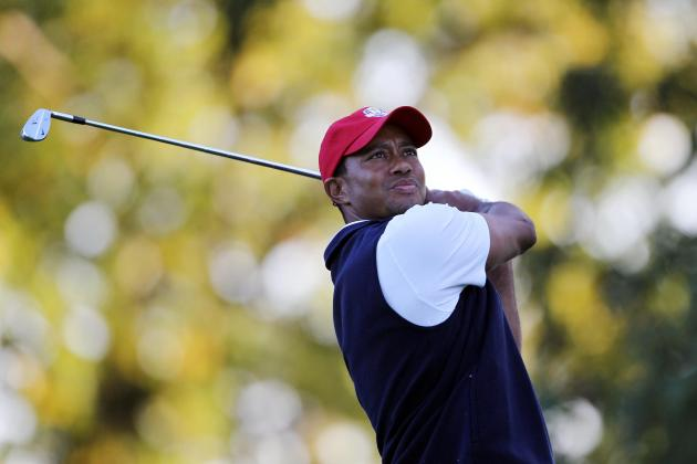 Tom Watson's Evolving Position on Tiger Woods and the Ryder Cup