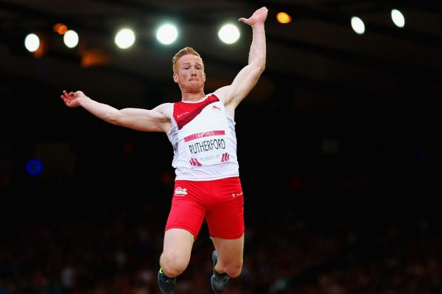 Commonwealth Games 2014: Day 7 Results, Updated Medal Table and Glasgow Schedule