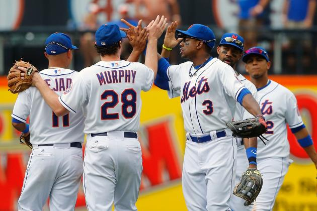 For Mets, Light at End of Tunnel Appears