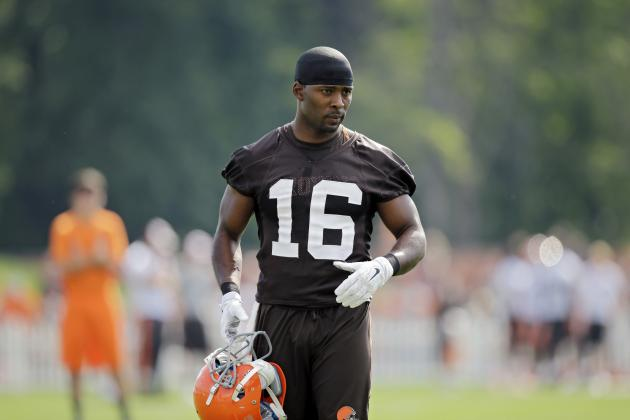 Why Andrew Hawkins Is Offensive Key for Browns, with or Without Josh Gordon