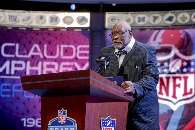 Claude Humphrey: Inside the Legacy of 2014 Pro Football Hall of Fame Inductee