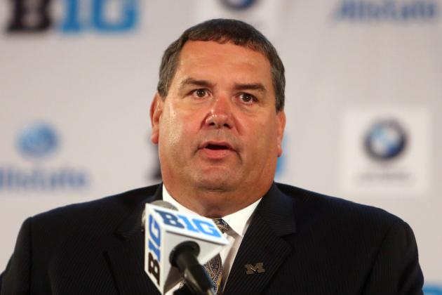 Michigan Football: Brady Hoke Right to Cool Jabrill Peppers Hype