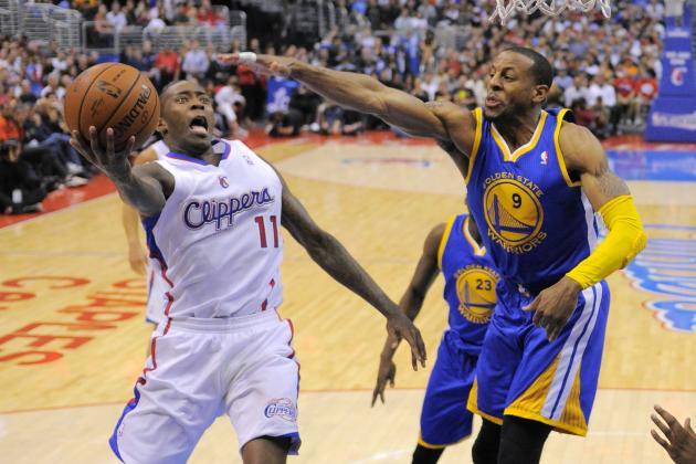 Secrets of an NBA Defense