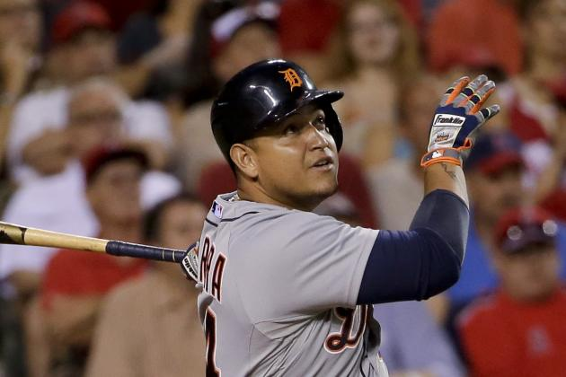 Previewing the Detroit Tigers' 2nd Half