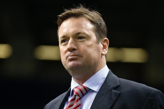 Bob Stoops Said He Was 'Just Stating Facts' About SEC