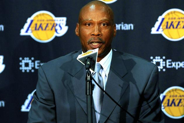 What Would Make Byron Scott's First Season with Los Angeles Lakers a Success?