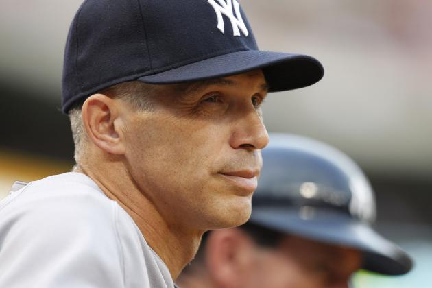 With Time Dwindling to Make Trade, Yankees Show They Need Help