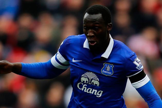 Chelsea Transfer News: Blues Will Regret Selling Romelu Lukaku to Everton