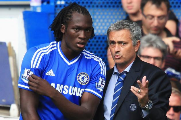 Romelu Lukaku Transfer Rumours: Latest News and Speculation on Chelsea Star