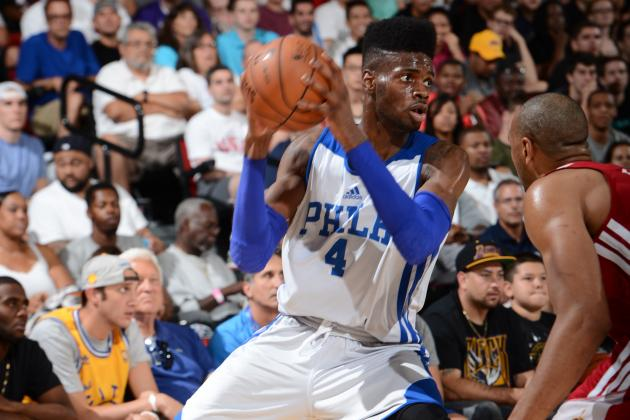 What Summer League Taught Us About Young Philadelphia 76ers