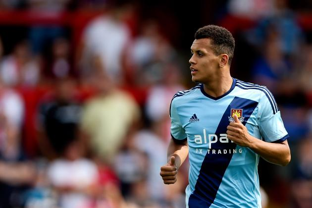 Ravel Morrison Charged with Assault: Latest Details, Comment and More